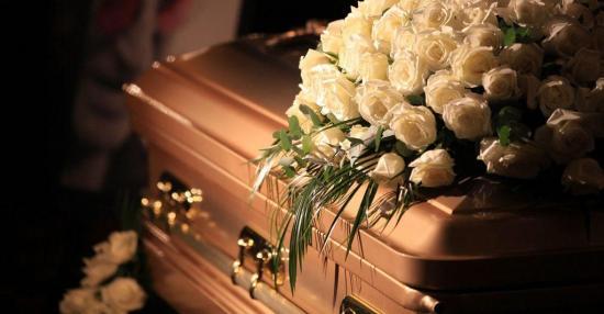 Des professionnels du funéraire